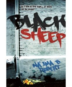 Black Sheep by Na'ima B. Robert