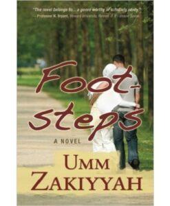 Footsteps Paperback