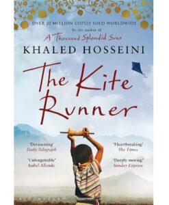The Kite Runner By Khaled Hosseini