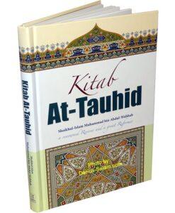 Kitab At-Tauhid By Muhaamad Bin Abdul Whhab (Hardcover)