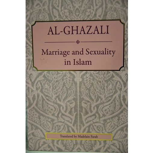 Sexuality in islam book