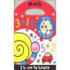 I Love to Learn: Math