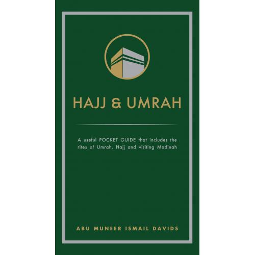 Hajj & Umrah (Pocket Guide)