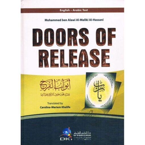 Doors of release by dki