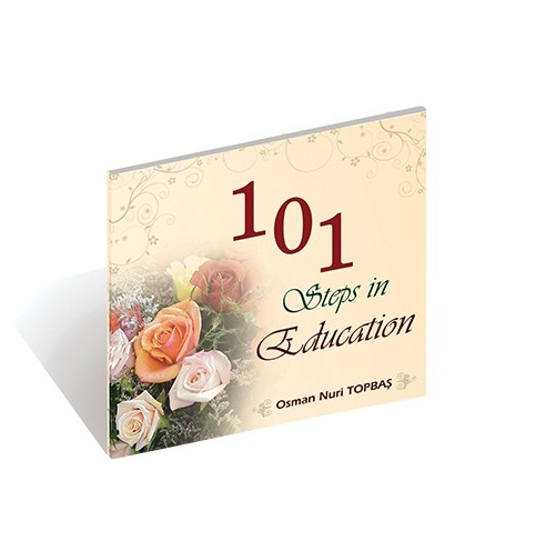 101 Steps In Education