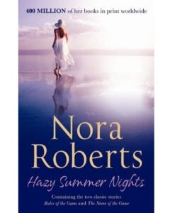 Hazy Summer Nights by Nora Roberts