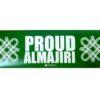Proud Almajiri Sticker