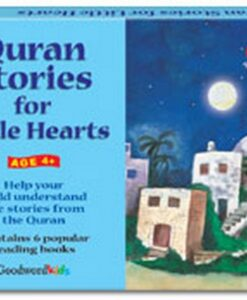 Quran Stories for Little Hearts - Box 3
