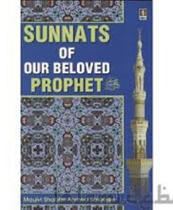 Sunnats of our beloved Prophet (PBUH)