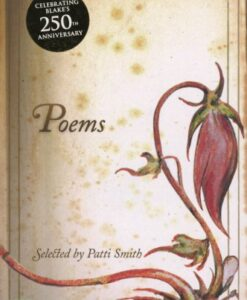 Poems Introduction by Patti Smith (Vintage Classics) by William Blake