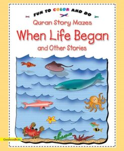 When Life Began and Other Stories