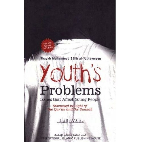 Youth's Problems: Issues That Affect Young People