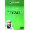 Change By Mufti Menk (Audio CD Lecture)