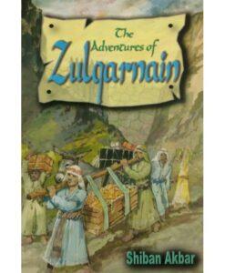 The Adventures of Zulqarnain