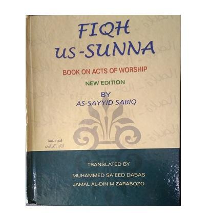 FIQH US-SUNNA