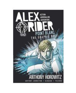 Point Blanc Graphic Novel (Alex Rider)