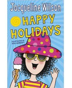 Jacqueline Wilson's Happy Holidays Paperback