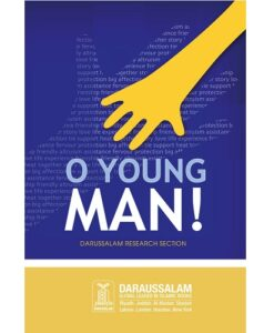 O Young Man by Darussalam