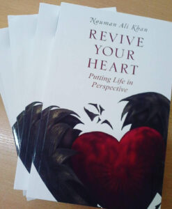 Revive-your-heart-stack