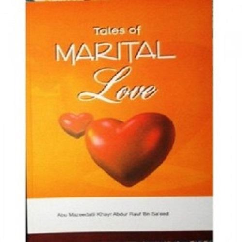 Tales Of Marital Love