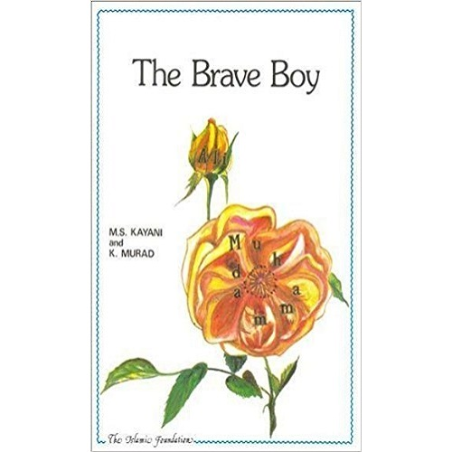 The Brave Boy (Muslim children's library)