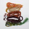 Assortments Prayer Tasbih/Beads in Counts of 33 N1,500 each