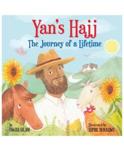 Yan's Hajj The Journey of a LifetimeYan's Hajj The Journey of a Lifetime