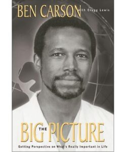 The Big Picture by Ben Carson