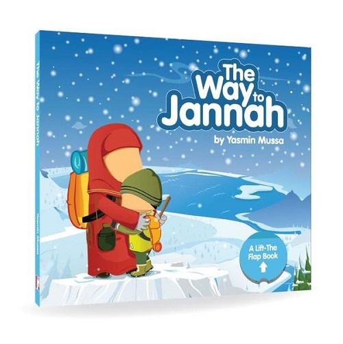 The Way to Jannah by Yasmin Mussa