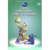 Donald Hamlet Prince Of Dunemark (Disney Literature Classics)