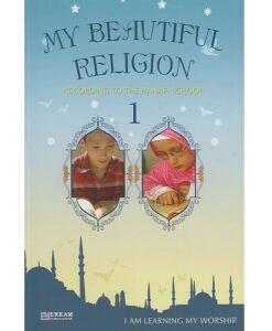 My Beautiful Religion 1 By Faruk Salman and Nazif YIılmaz [Erkam]