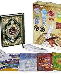 Digital Quran with Reading Pen M9 (5 Book inside)