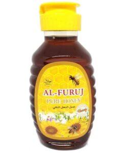 Al-Furuj Pure Honey
