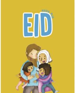 Eid By Maria MiGo