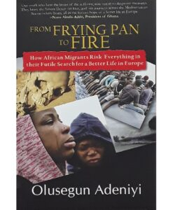 From Frying Pan to Fire By Olusegun Adeniyi