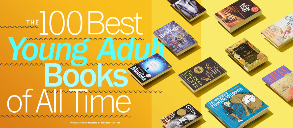 Best Books On Teens and Young Adults
