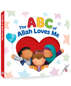 The ABC of Allah Loves Me By Learning Roots