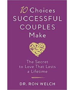 10 Choices Successful Couples Make Paperback