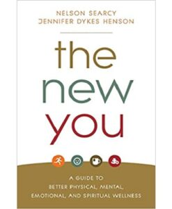 The New You By Nelson Searcy and Jennifer Dykes Henson