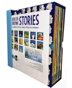 My Big Box of Bedtime Stories Collection 15 Books Box Set