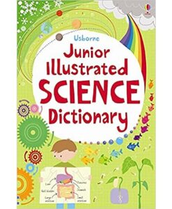 Junior Illustrated Science Dictionary