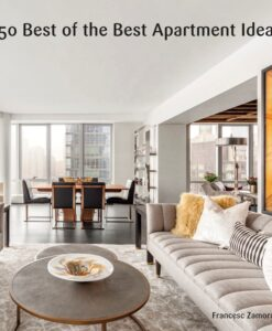 150 Best of the Best Apartment Ideas by Francesc Zamora