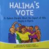 Halima's Vote by Onyinye Ough