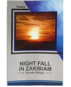 Night Fall In Zakibiam