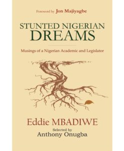 Stunted Nigerian Dreams by Eddie Mbadiwe