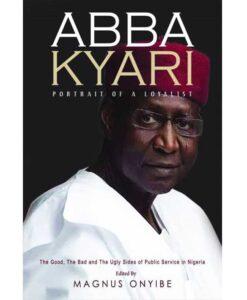Abba Kyari By Magnus Onyibe