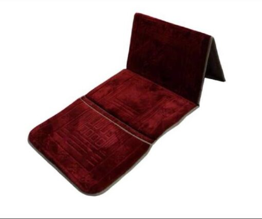 High Quality Travel Foldable Prayer Mat