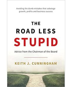 The Roadless stupid