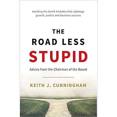 The Roadless stupid