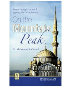 On The Mountain peak By Dr Muhammad Al-Areefi